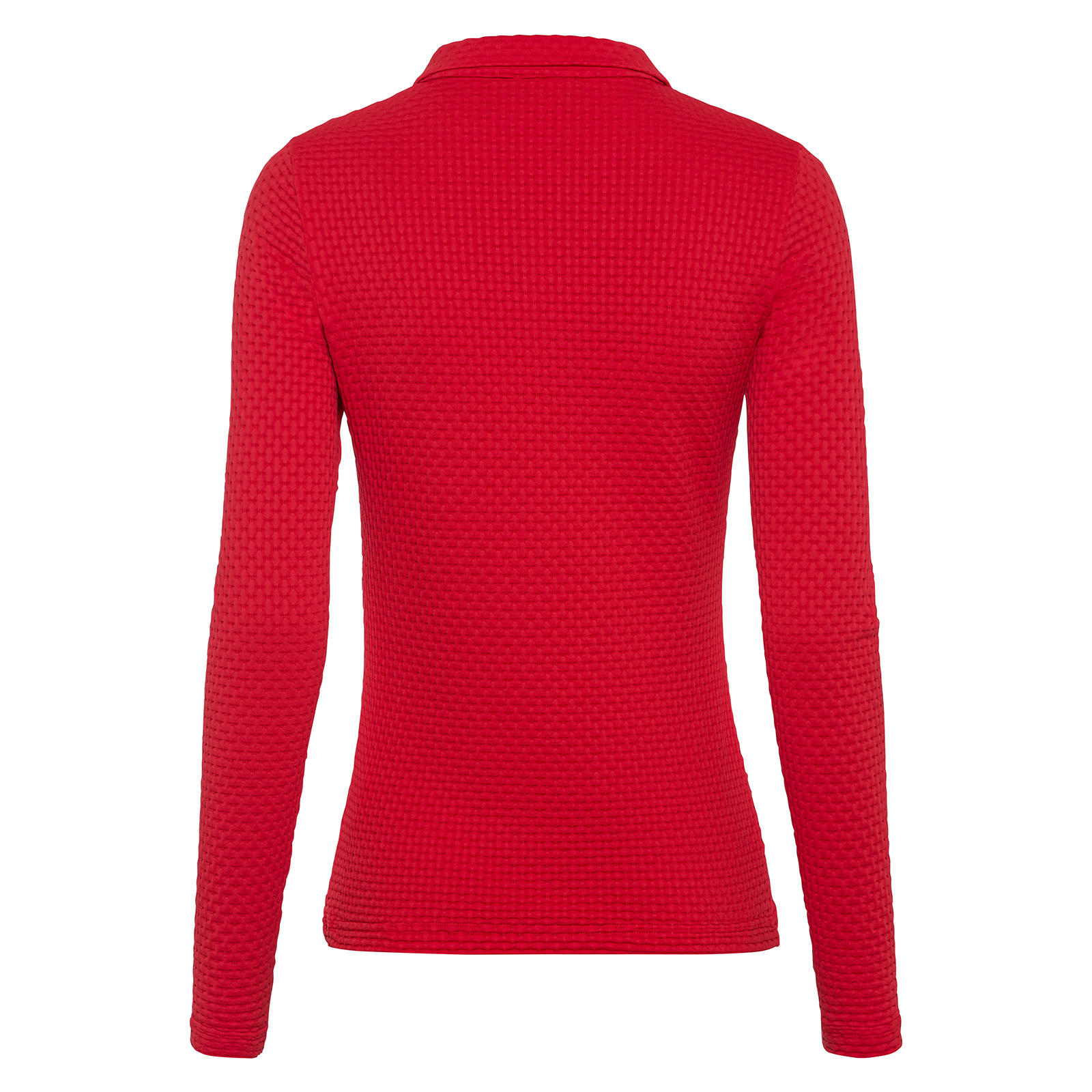 Elastischer Damen Pullover