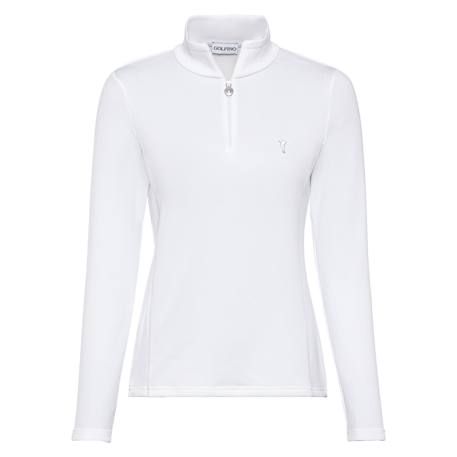 Feuchtigkeitsregulierendes Damen Golf Polo