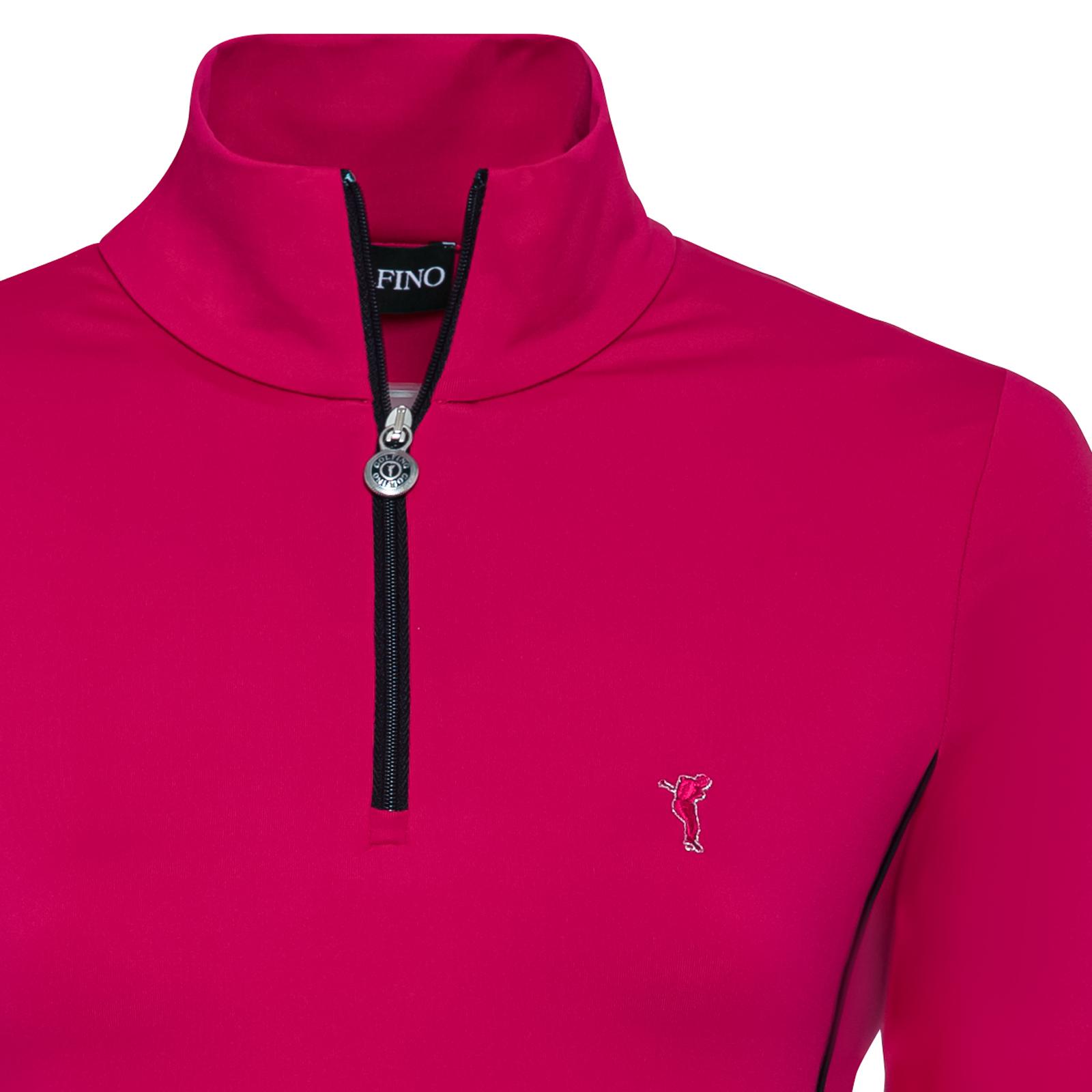 Modisches Damen Golf Polo