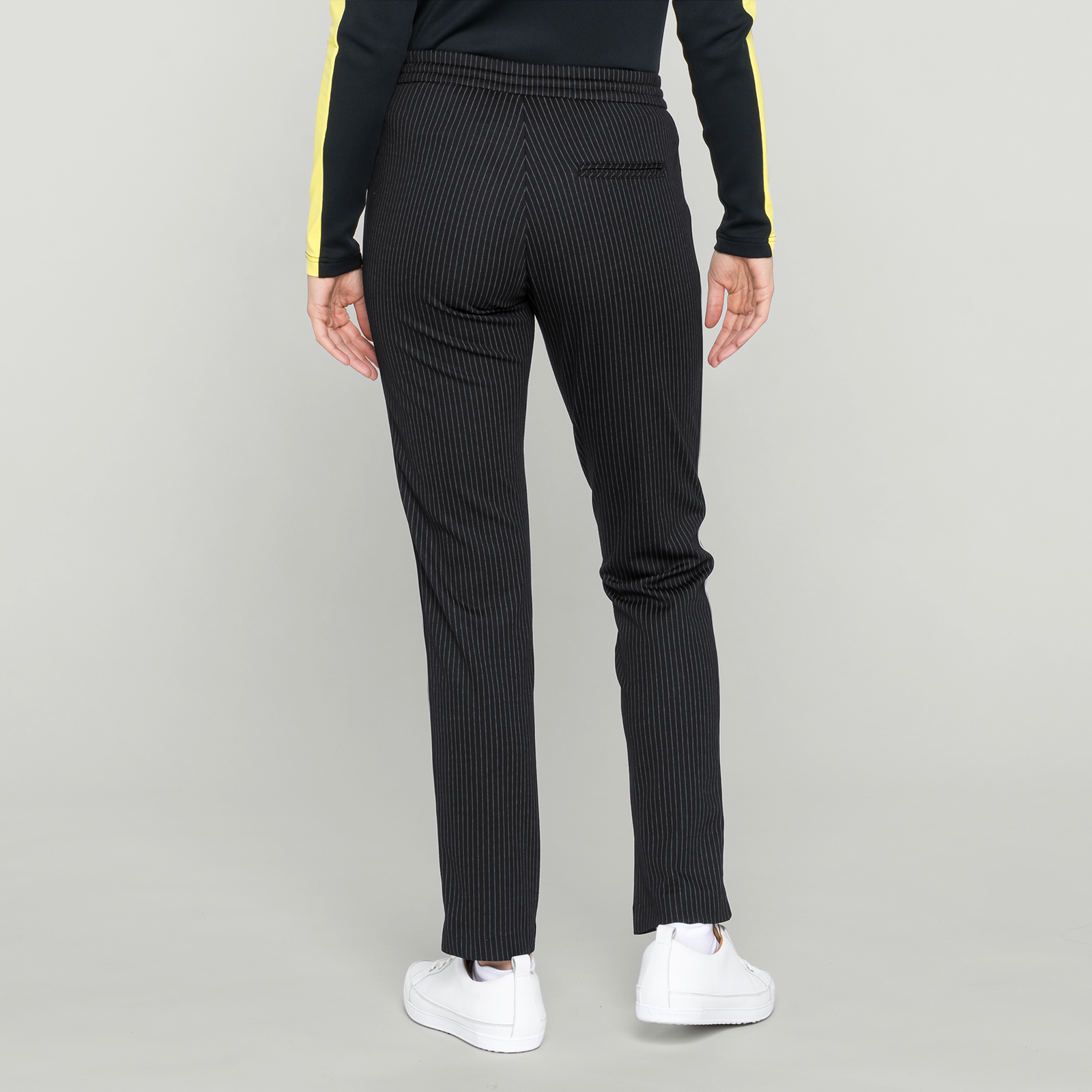 Sportliche Damen Hose mit Stretch