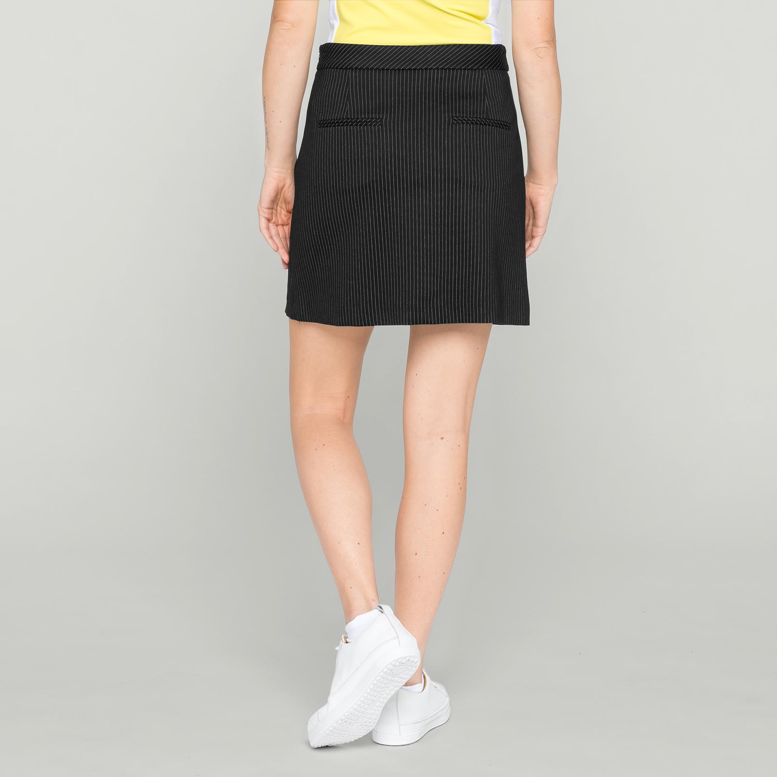 Damen Golf Skort mit innenliegenden Shorts