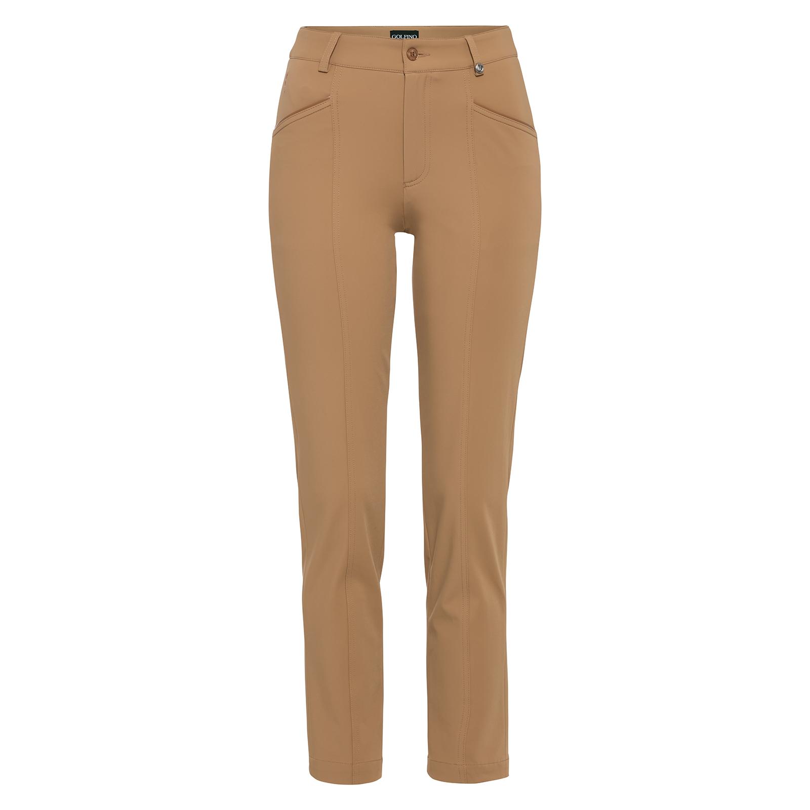 Stilvolle und bequeme  Damen Golf Hose