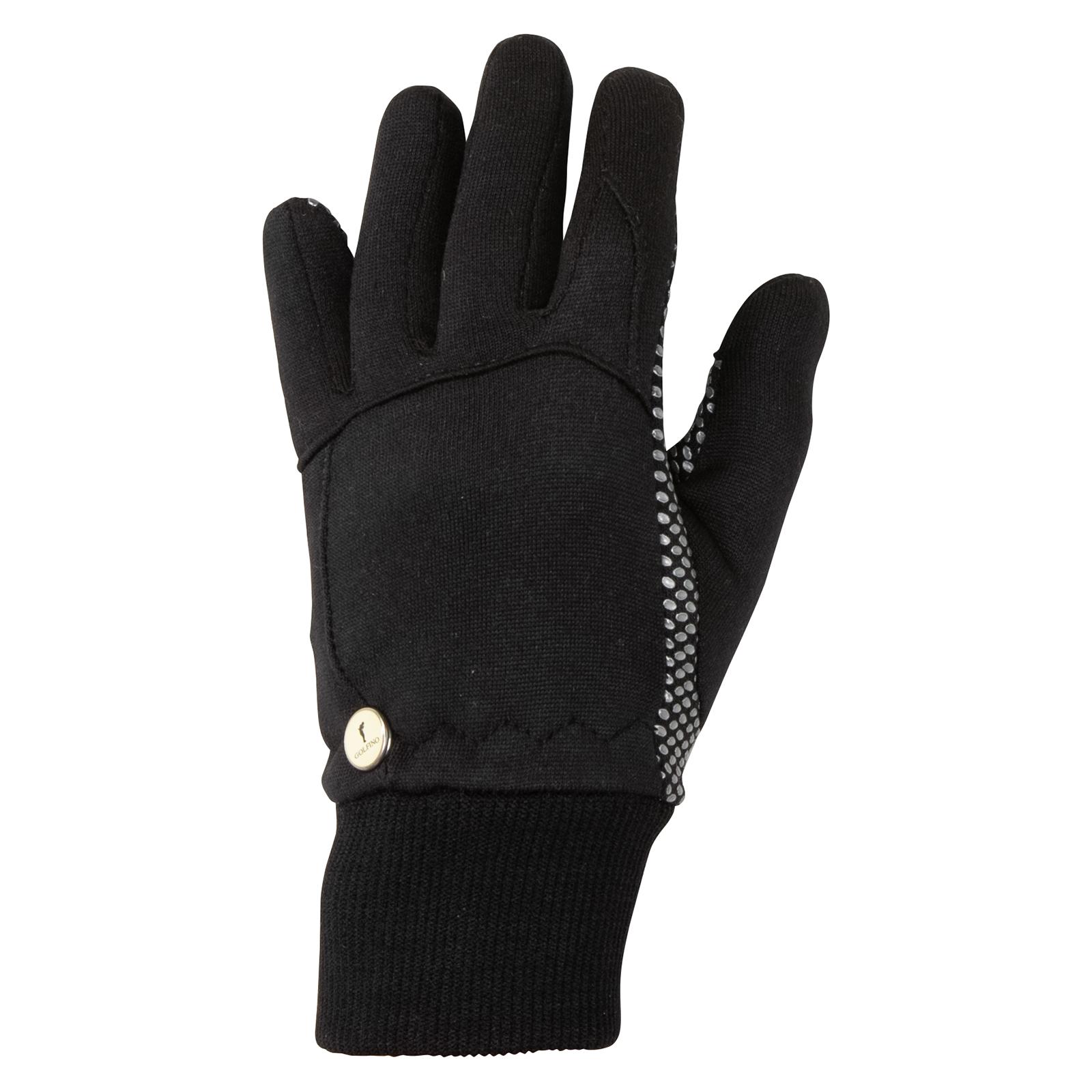 Caldi guanti da donna