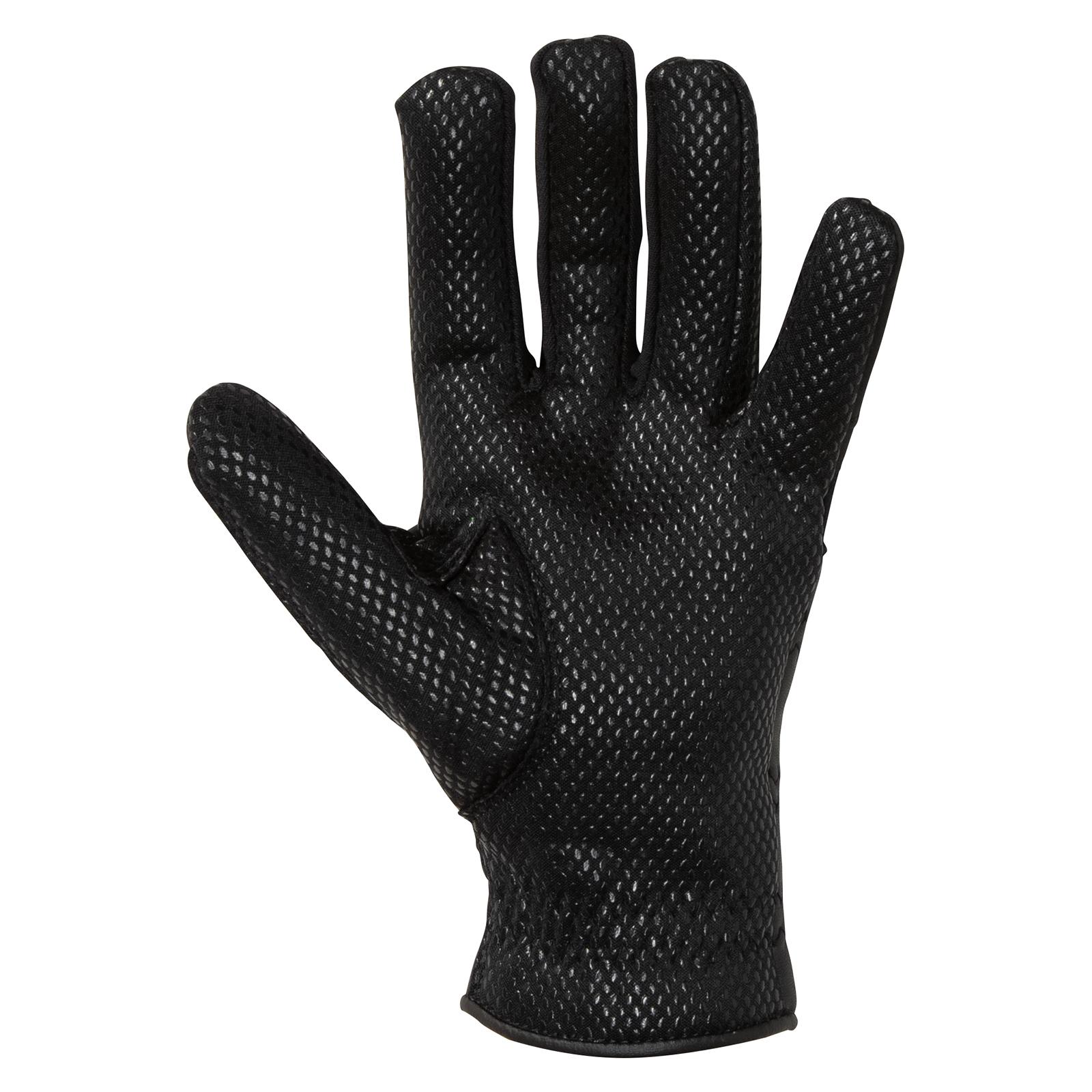 Wetterfeste Herren Handschuhe