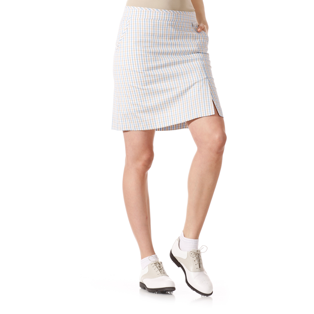 Karo Stretch Skort