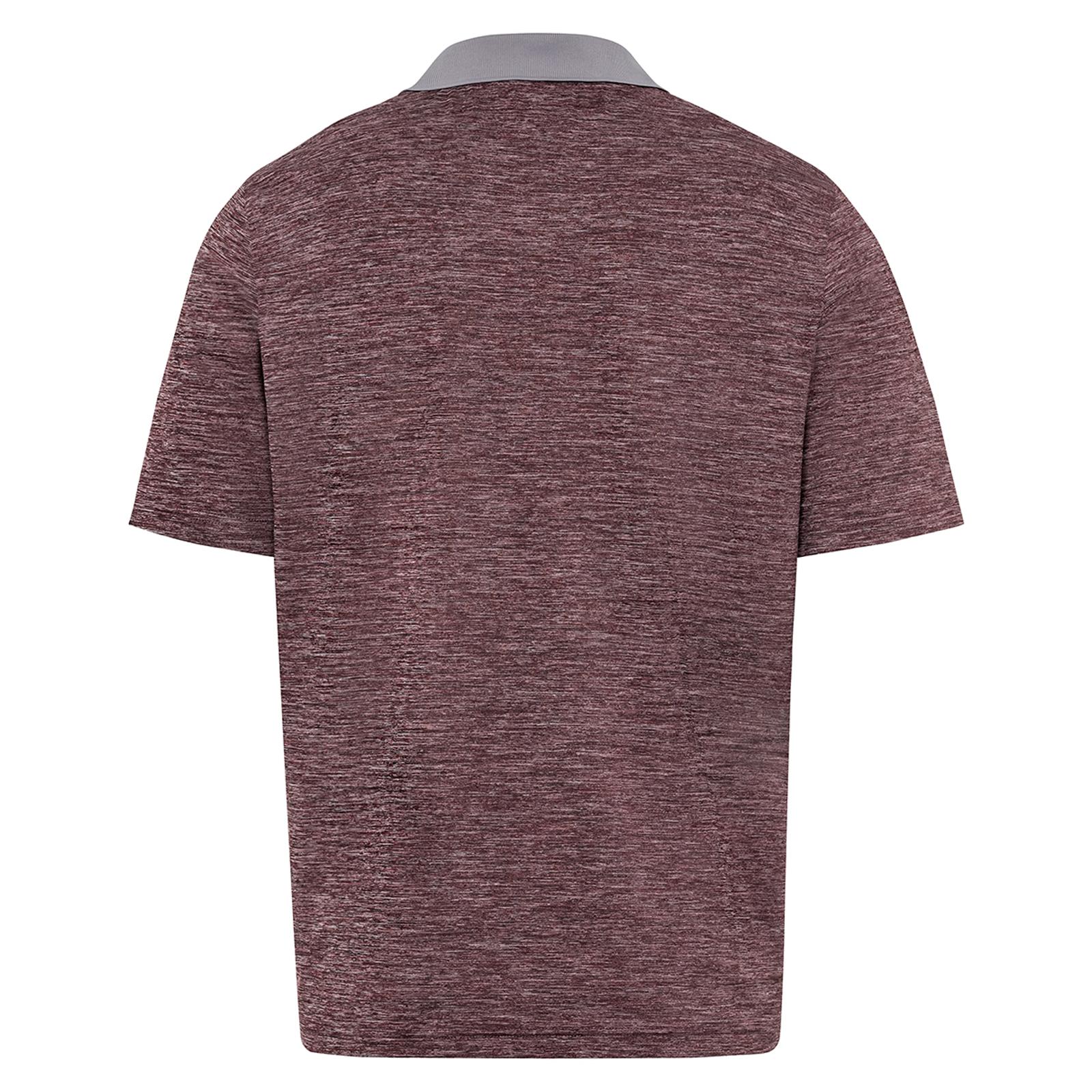 Herren Kurzarm Golf Poloshirt
