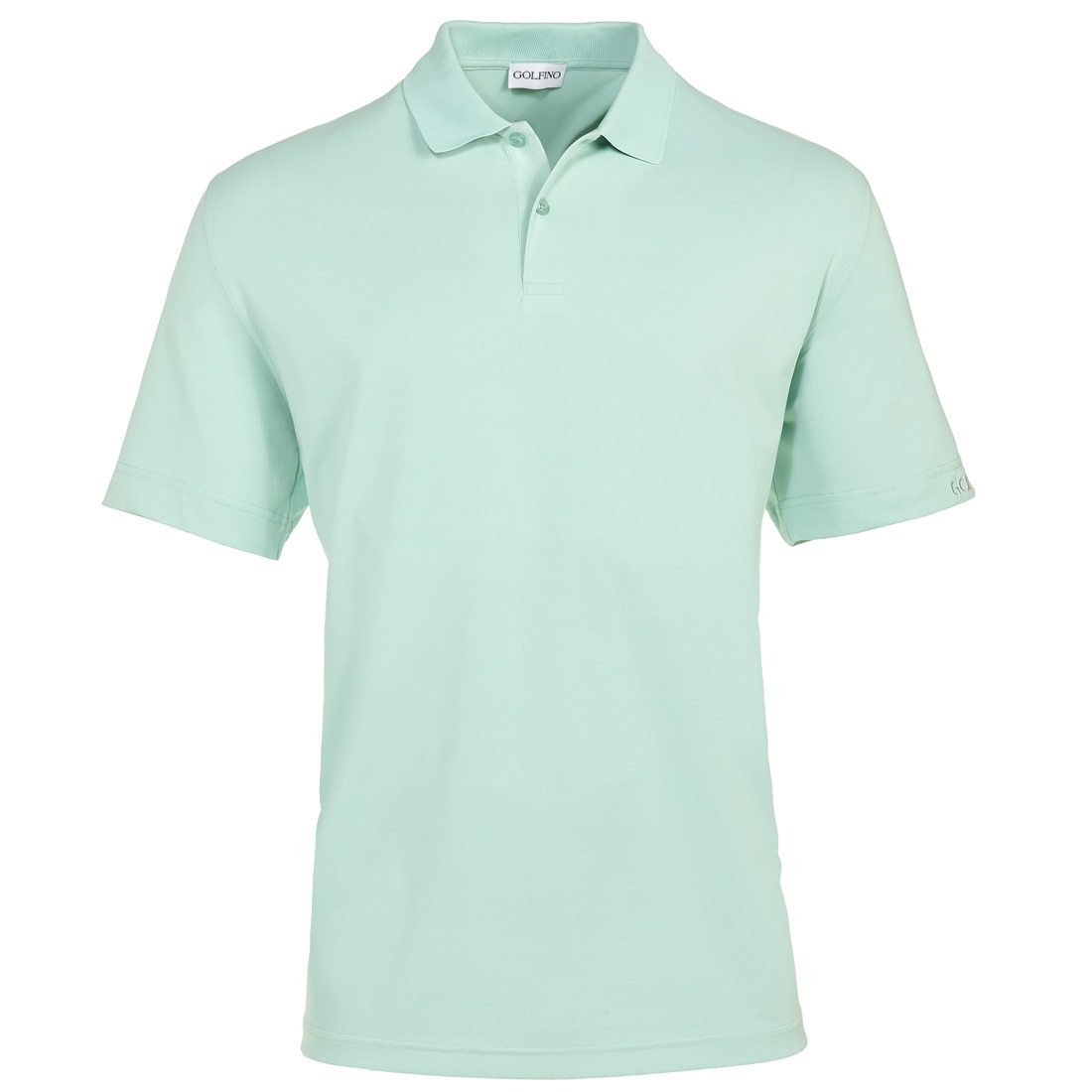 Leichtes Herren Golfpolo DRY Comfort in Regular Fit
