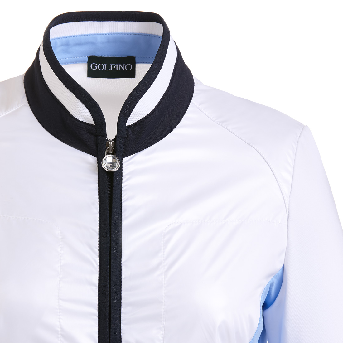 Golfino Damen Funktions-Stretchjacke Polarlight