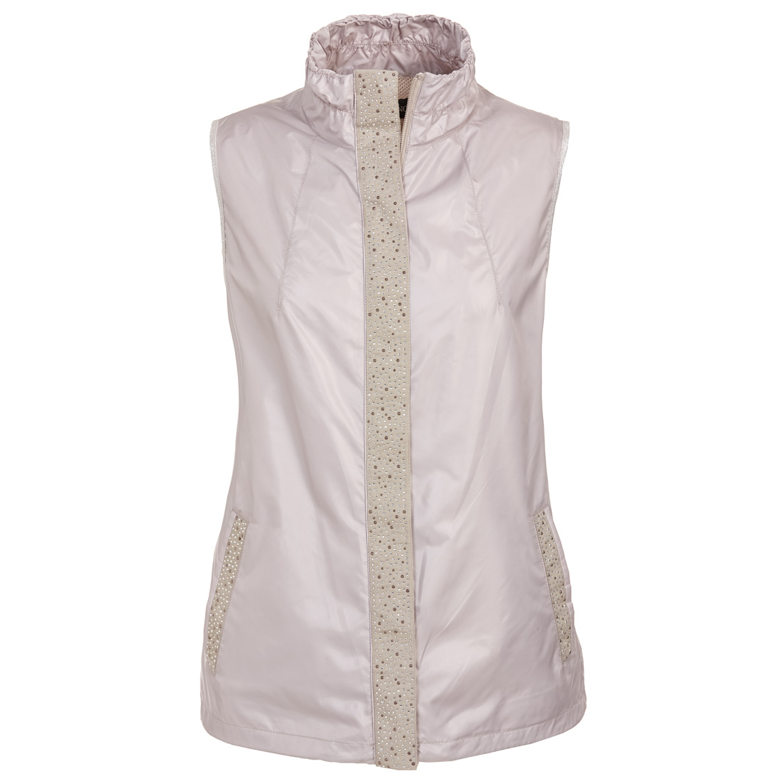 Luxury Single Layer Waistcoat