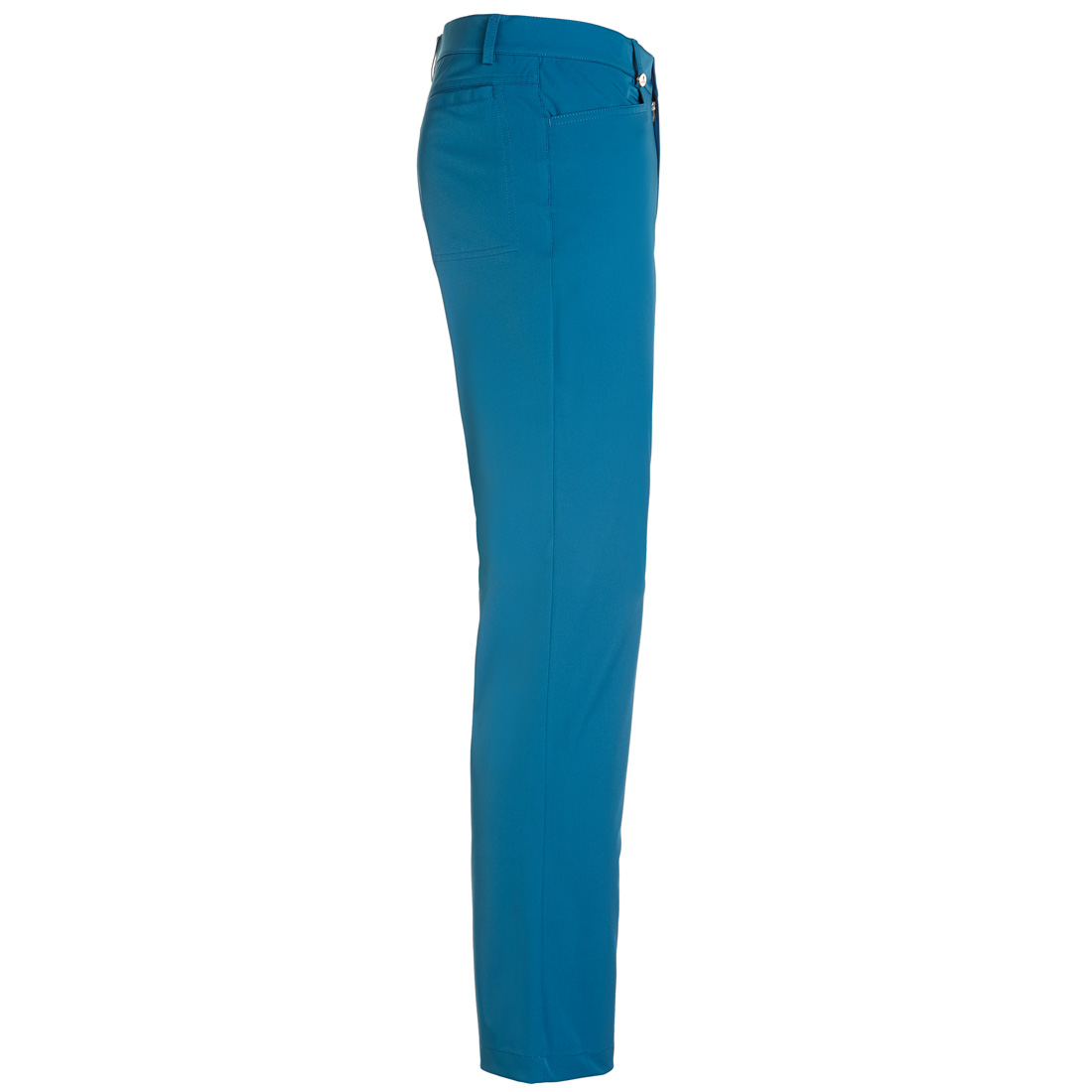 Leichte Techno-Stretch Herrenhose Golf in Regular Fit