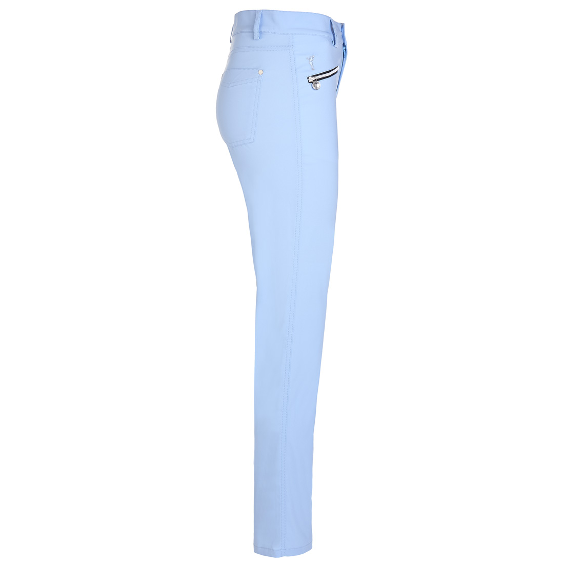 7/8 Slim Fit Funktions Golfhose