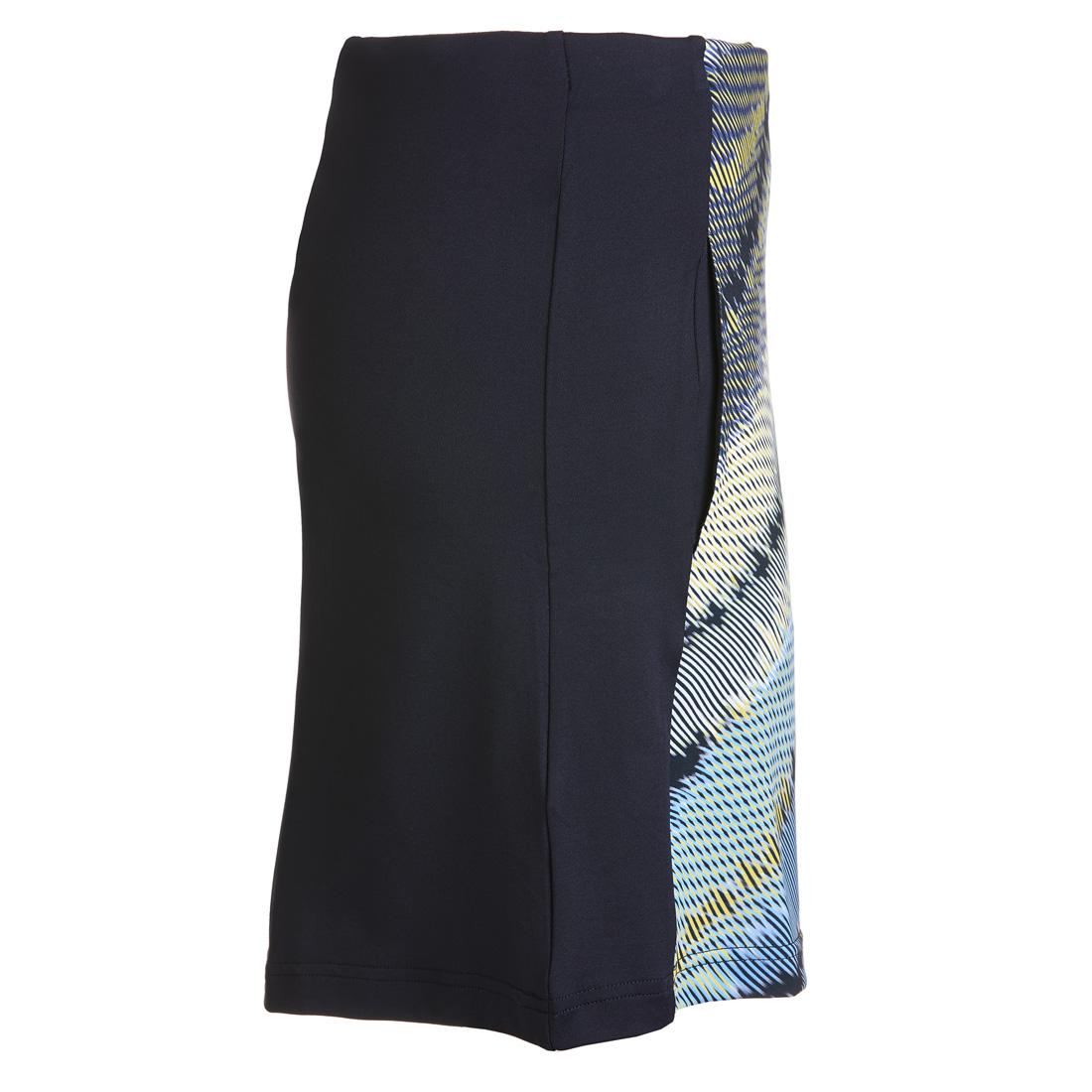 Golfrock Dry Comfort mit eingearbeiteten Shorts
