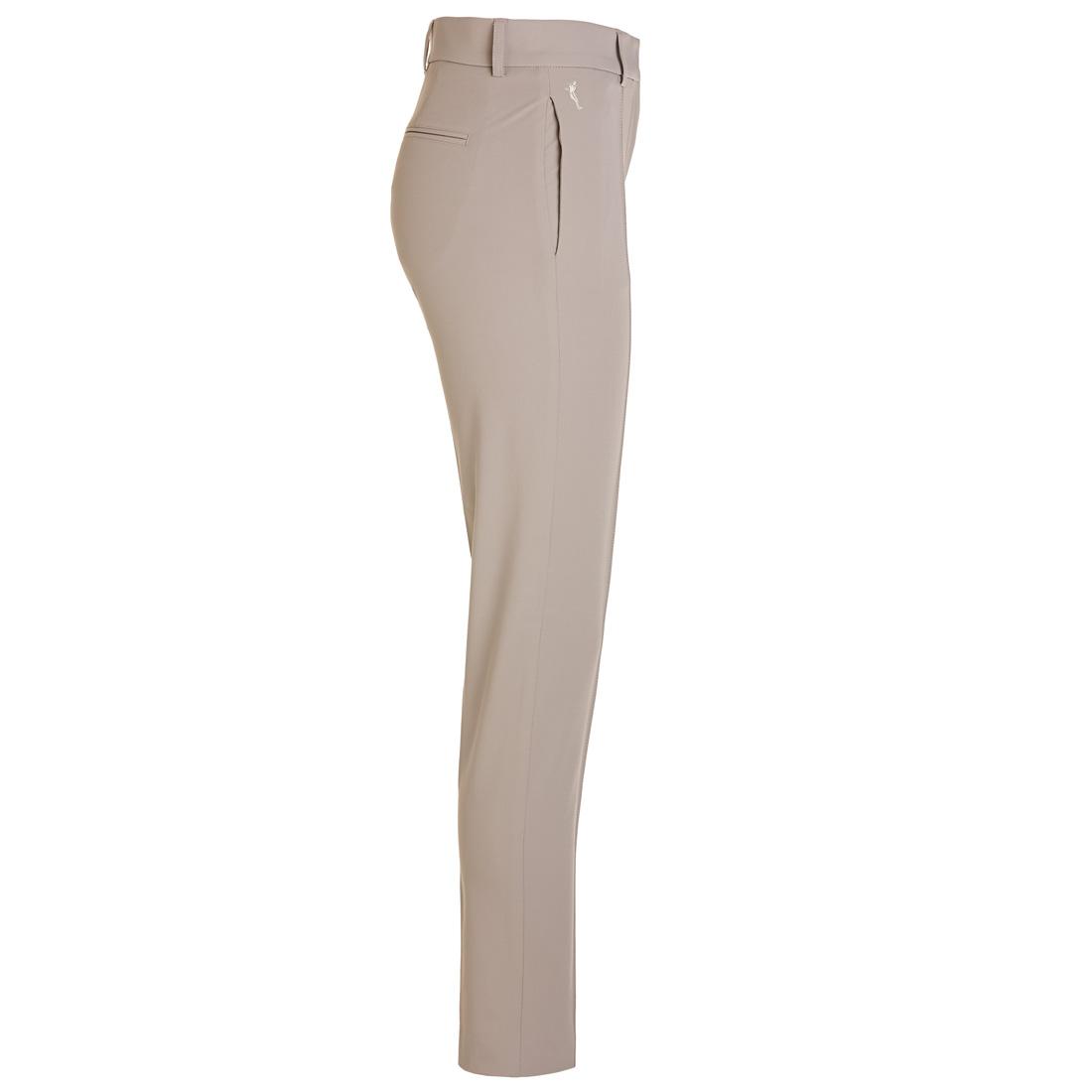 Damen Golfhose Premium Techno Stretch in Slim Fit