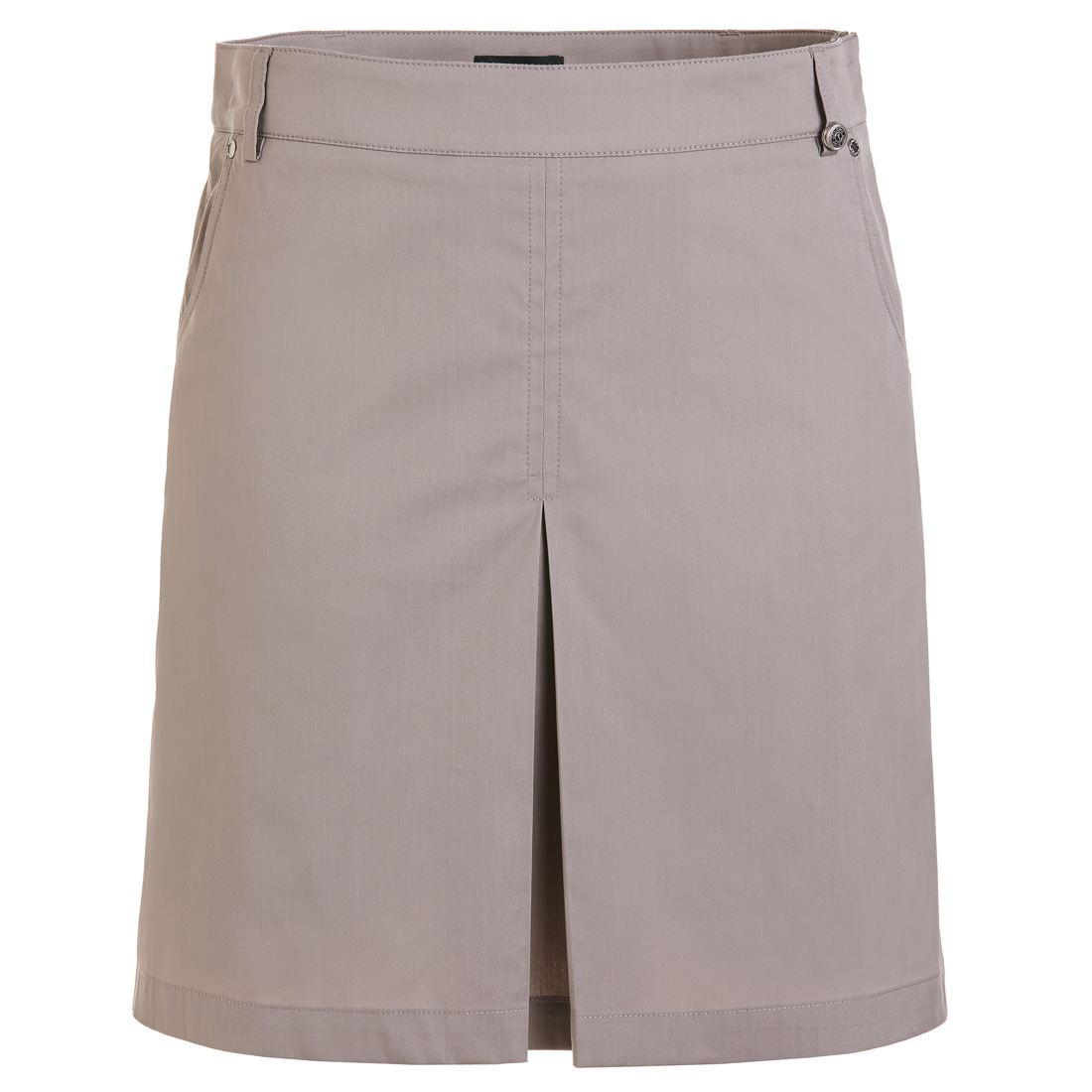 Golf Skort Techno Stretch in Comfortable Fit