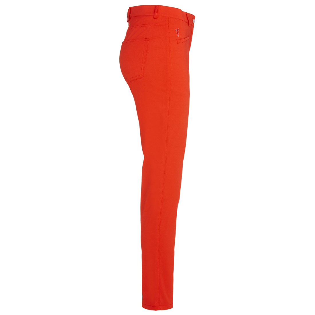 7/8 Stretch Golfhose in Slim Fit