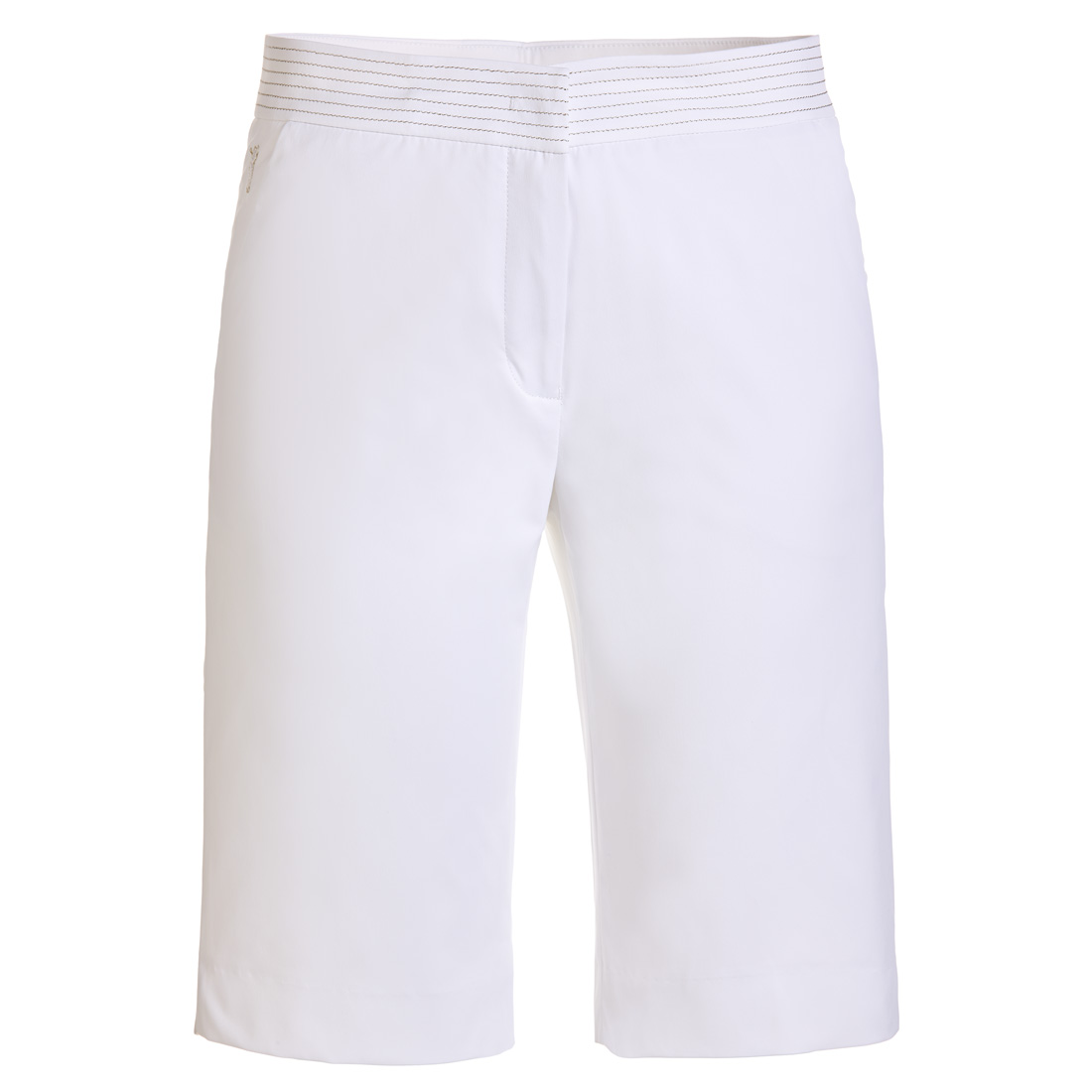Damen Bermudas Sun Protection Techno Stretch in Regular Fit