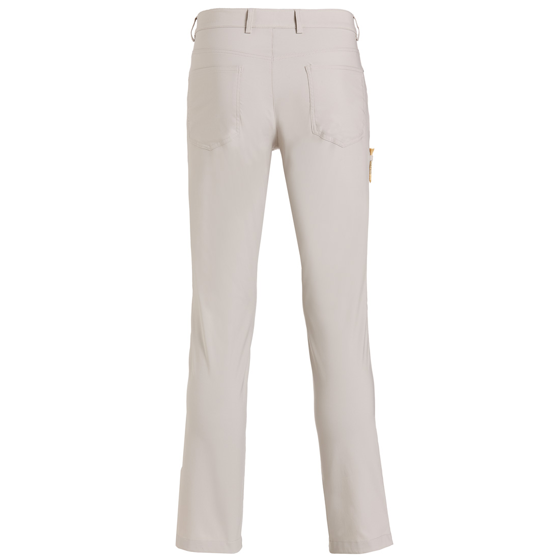 5-Pocket Stretch-Performance Golfhose in Slim Fit mit UV-Schutz