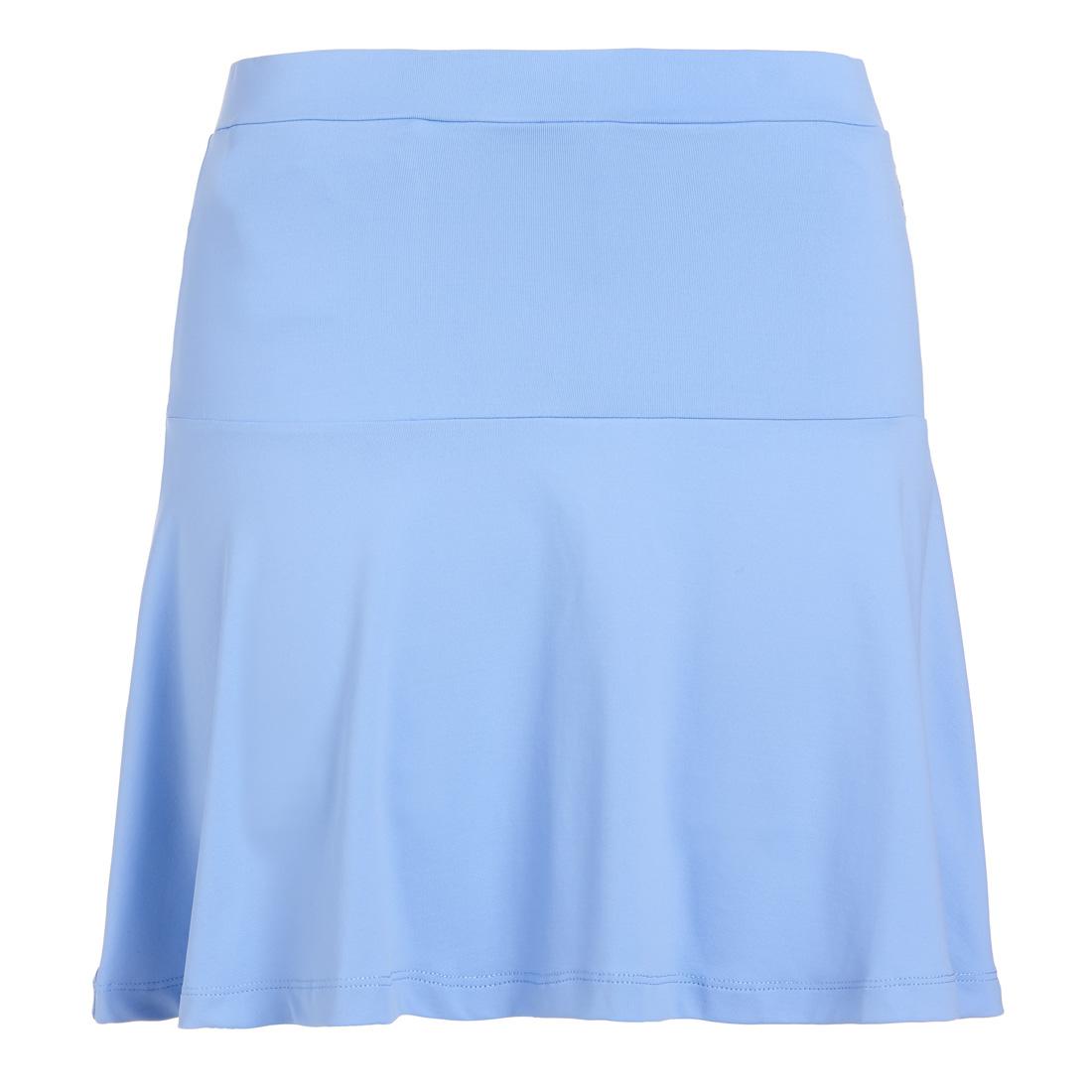 Kurzer Golfskort Dry Comfort aus weichem Lycra-Material