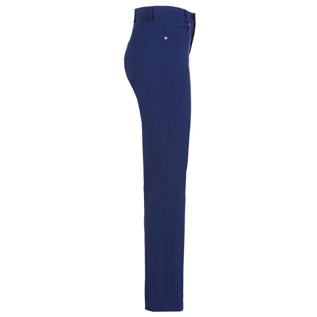 Damen Golf Stretch-Funktionshose mit Regenschutz