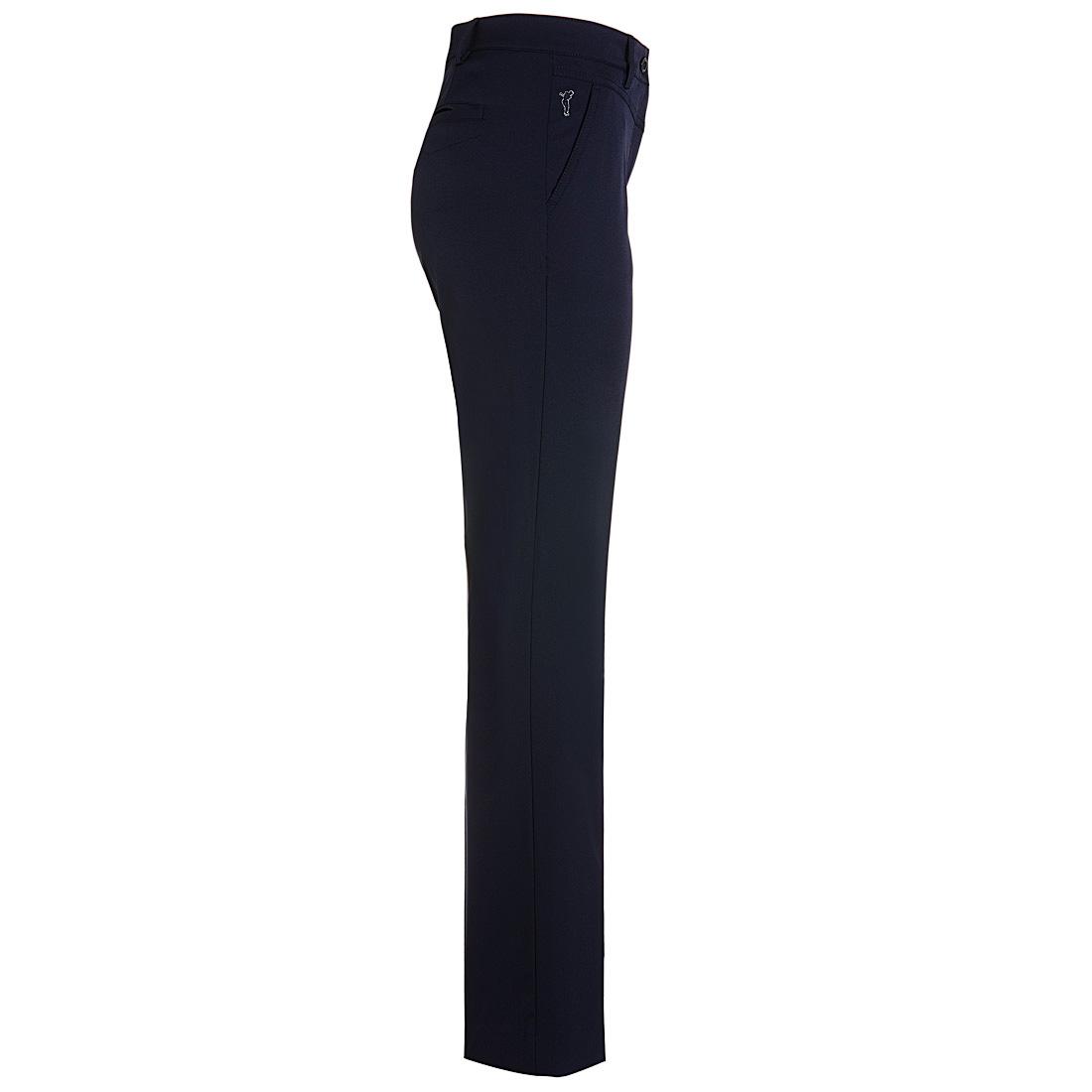 Damen Golfhose aus Techno Stretch