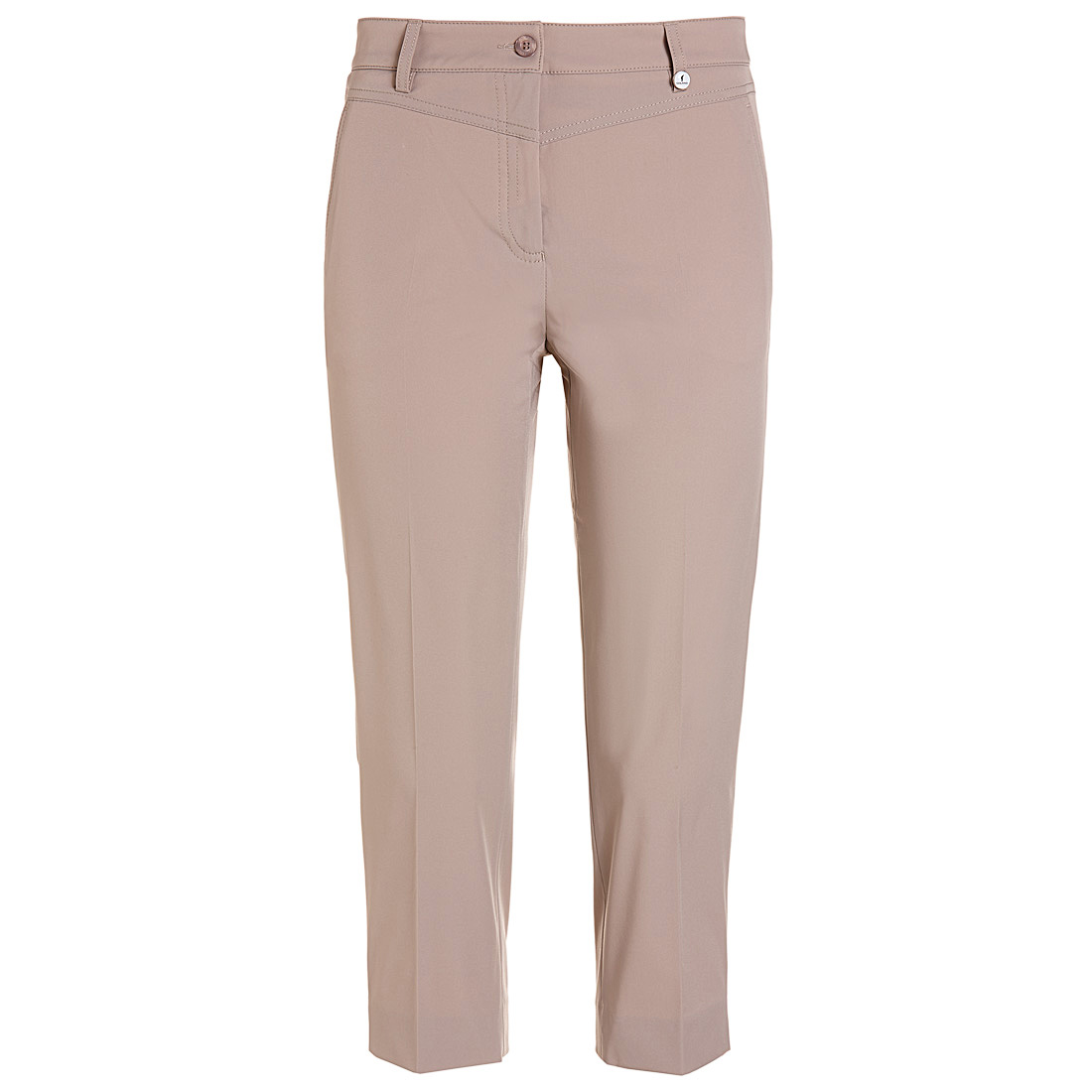 Damen Golfhose aus Techno Stretch