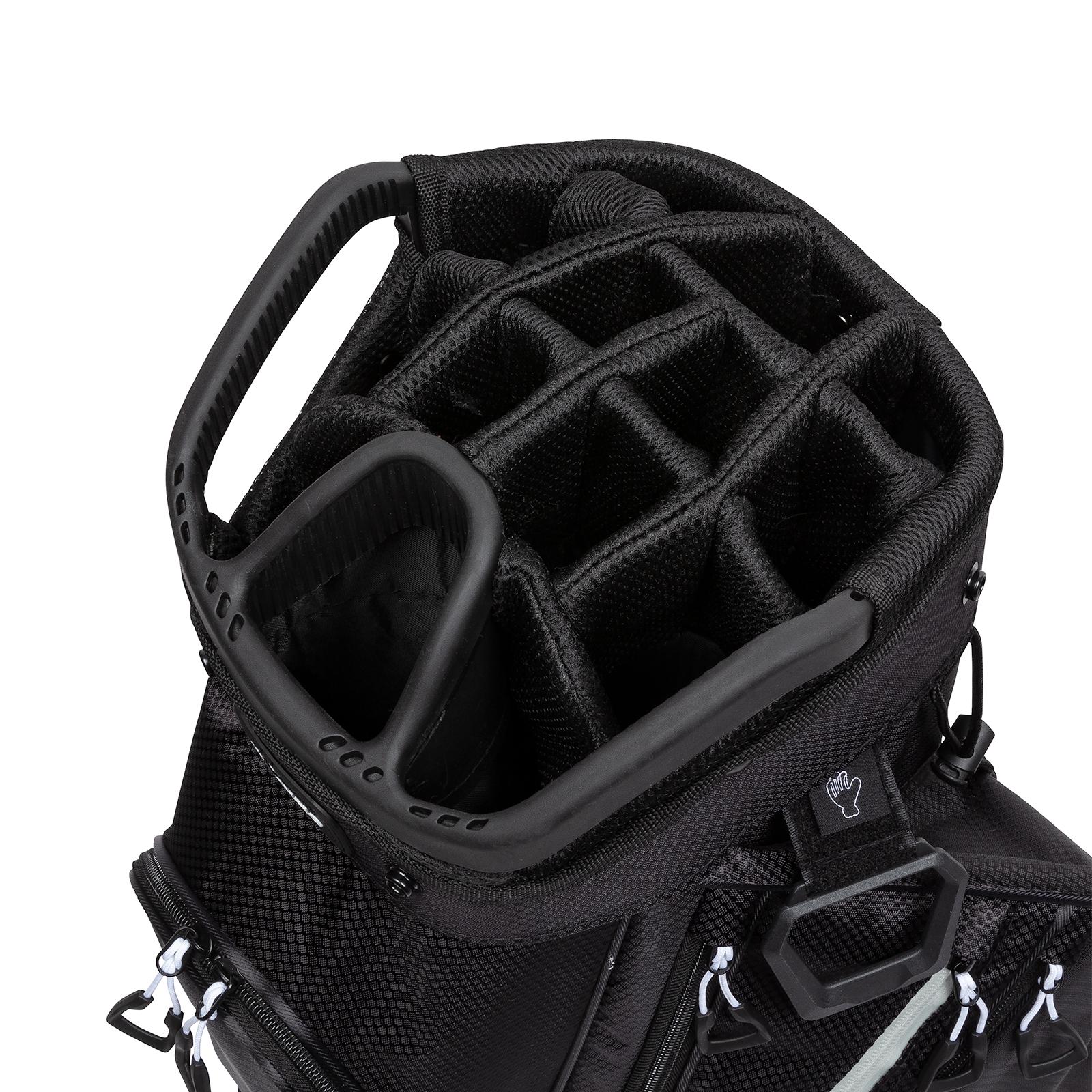 Cartbag in sportlichem Design