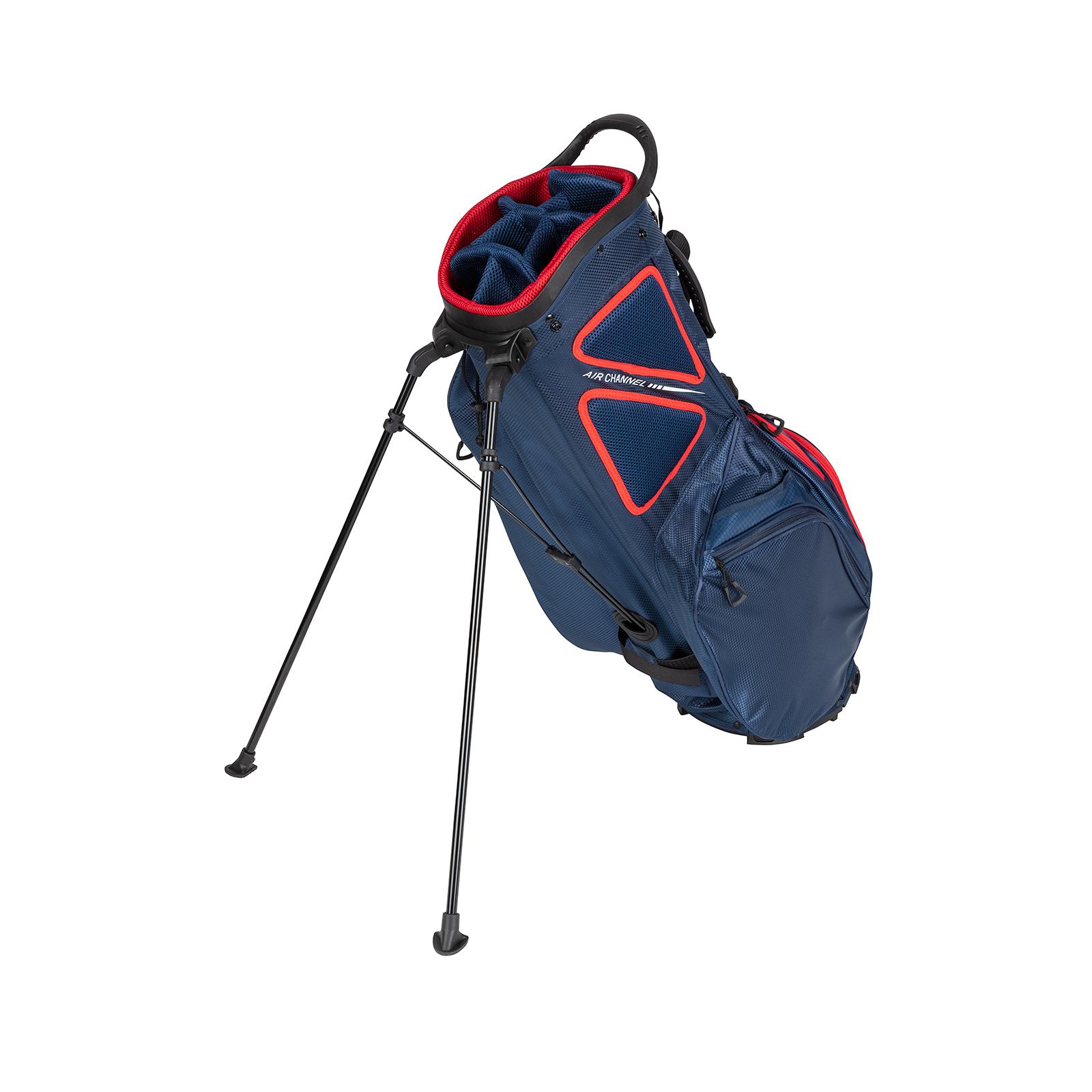 Standbag in sportlichem Design