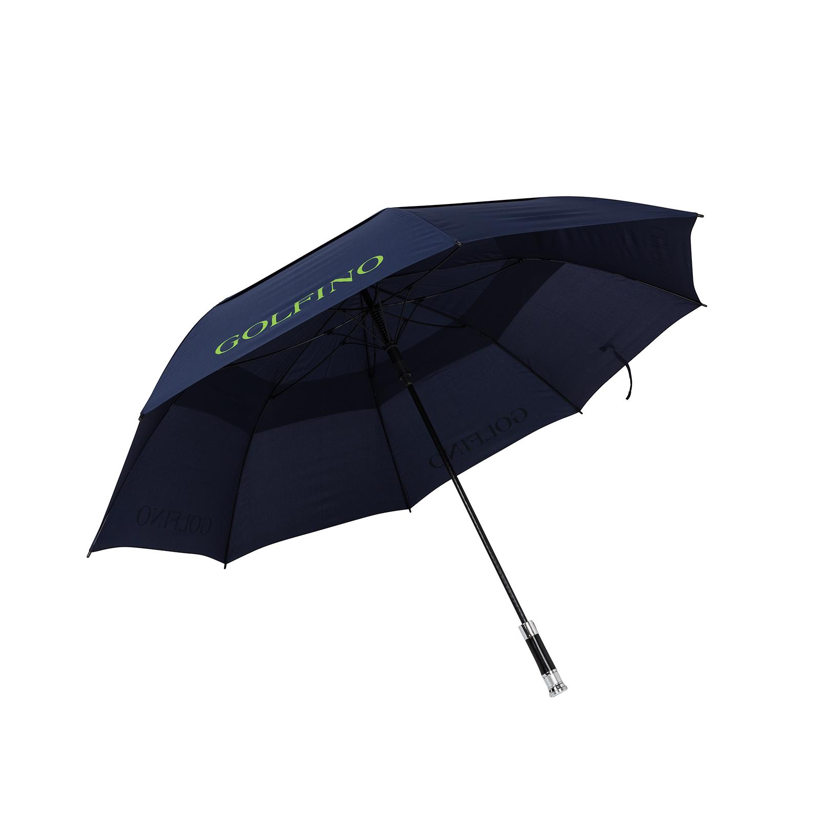 Golfschirm 150 cm für Regen- und Sonnenschutz