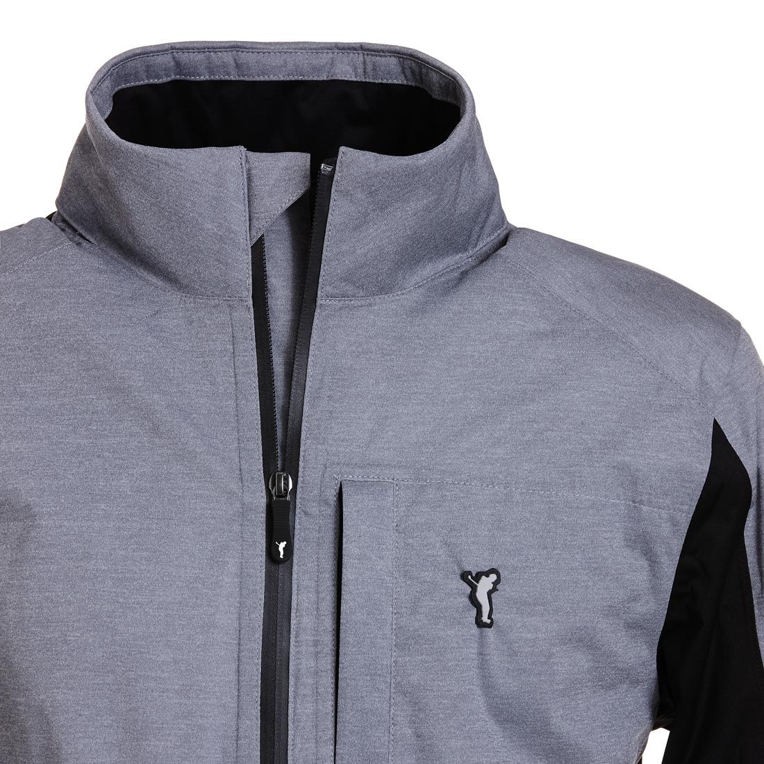 Golf Regenanzug leichte wasserfeste Jacke