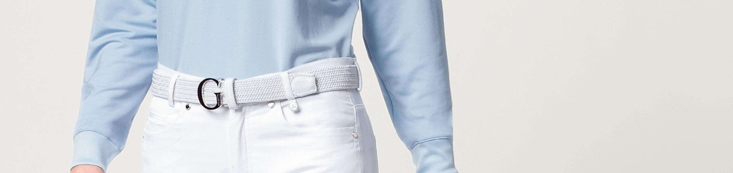Damen-accessoires-gürtel
