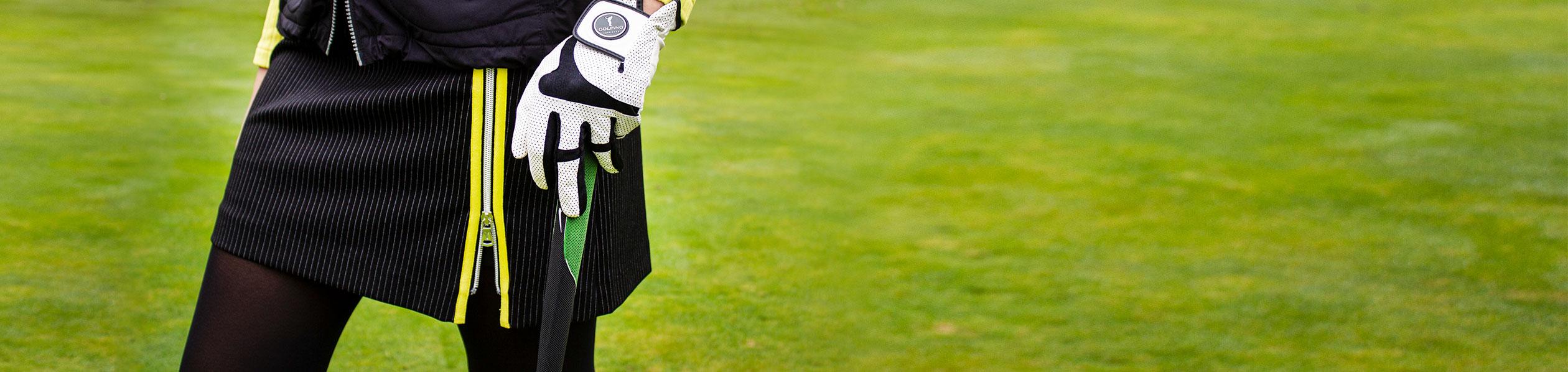 Golfröcke