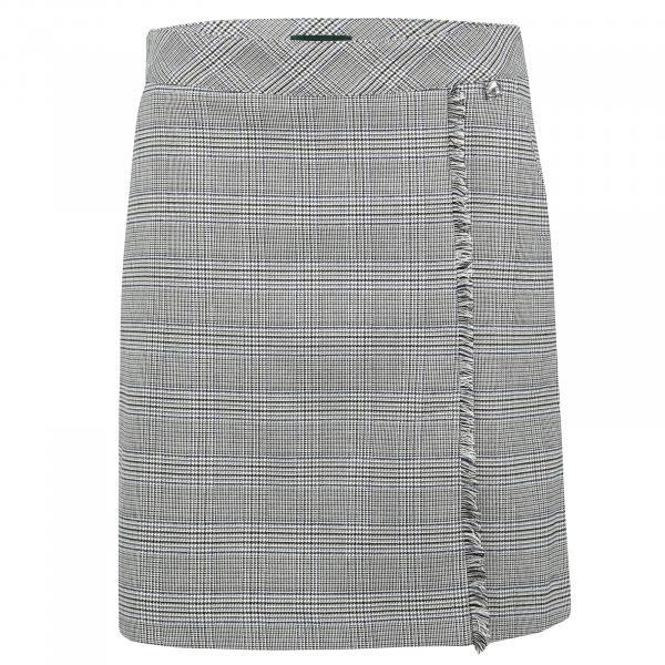 GOLFINO Eleganter Damen Stretch Golfskort mit eingearbeiteten Shorts