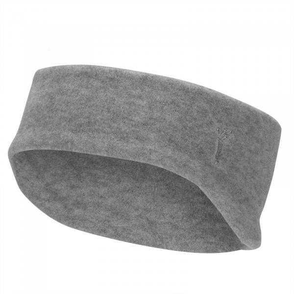 GOLFINO Elastisches Damen Stirnband mit Ohrenschutz aus Polar Fleece