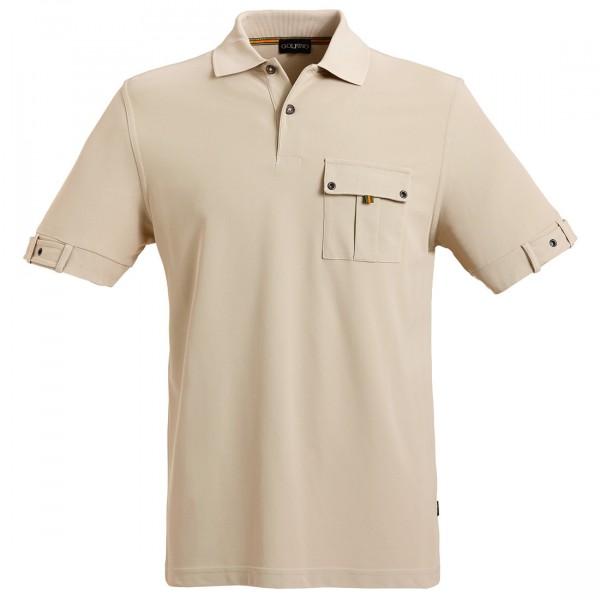 GOLFINO Safari Poloshirt