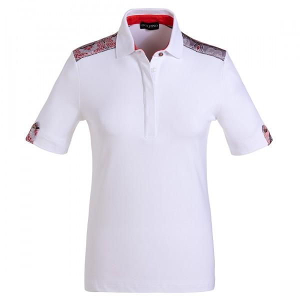 GOLFINO Dry Comfort Kurzarm Poloshirt