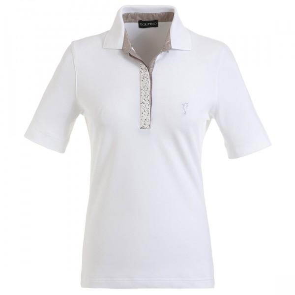 GOLFINO Sonnenschutz Poloshirt