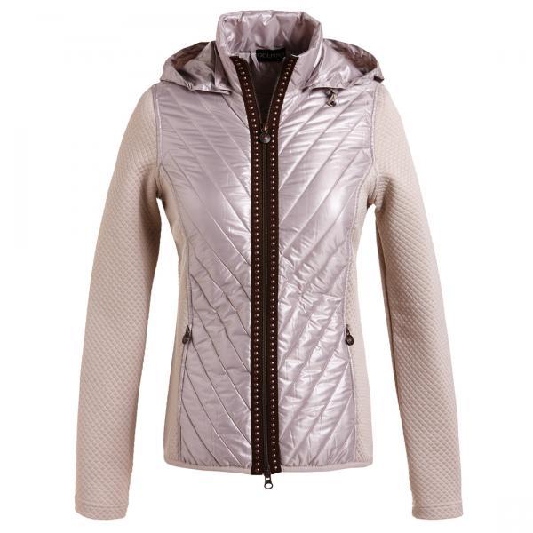 GOLFINO Mikro Fleece Jacke