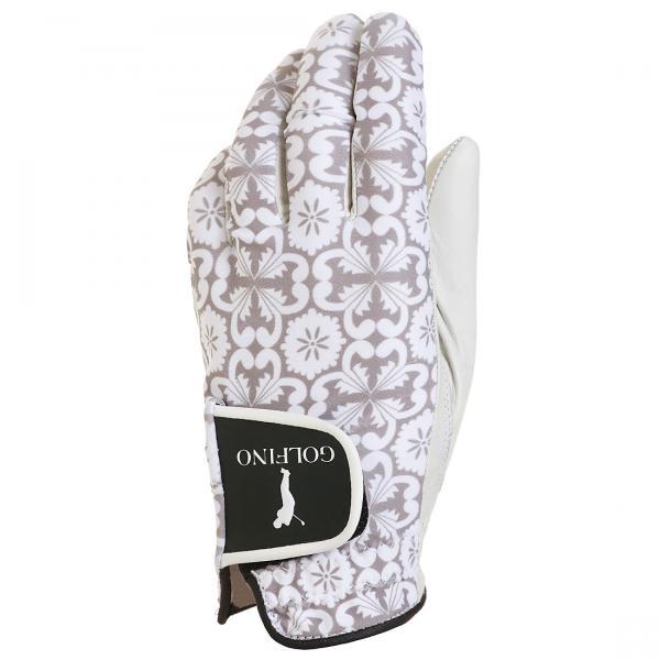 GOLFINO Bedruckter Golf Handschuh