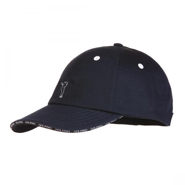 GOLFINO Baumwoll Cap