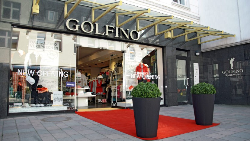 Golfwear Golf Clothing By Golfino Golfino