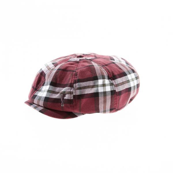 GOLFINO Baker Boy Mütze